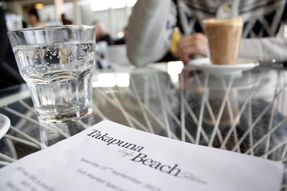 Takapuna Beach Cafe