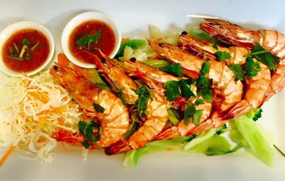 Thai Siam - Queenstown