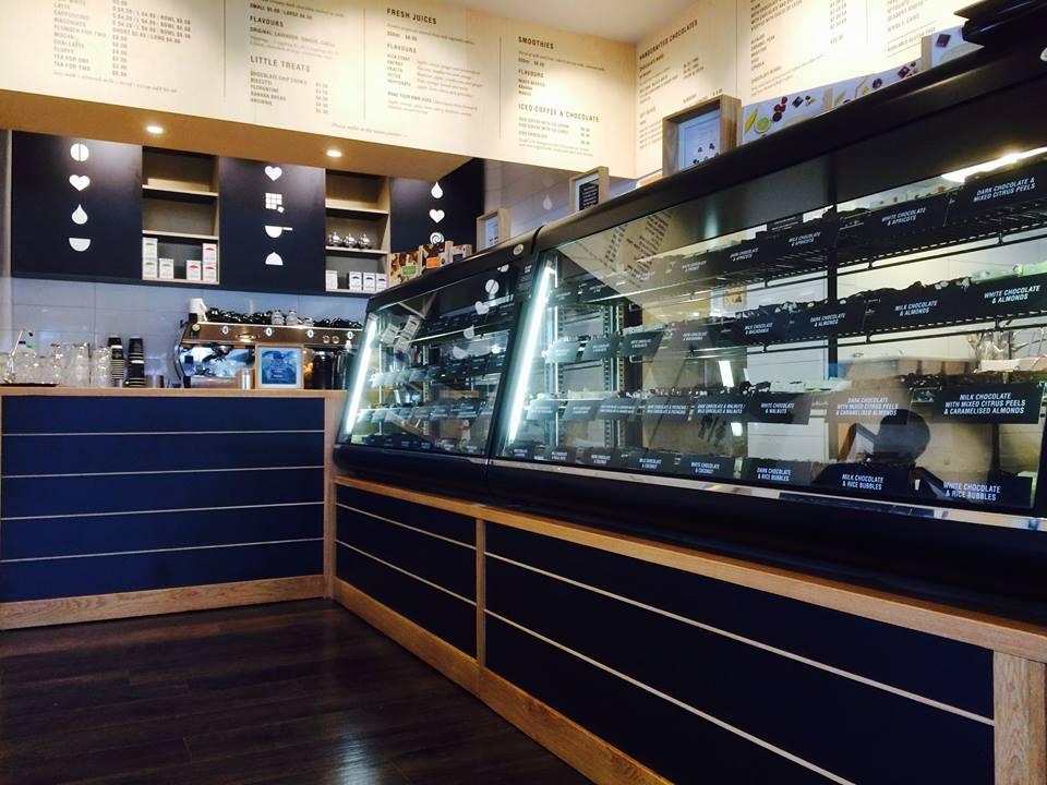 Patagonias Cafe Creamery & Chocolaterie