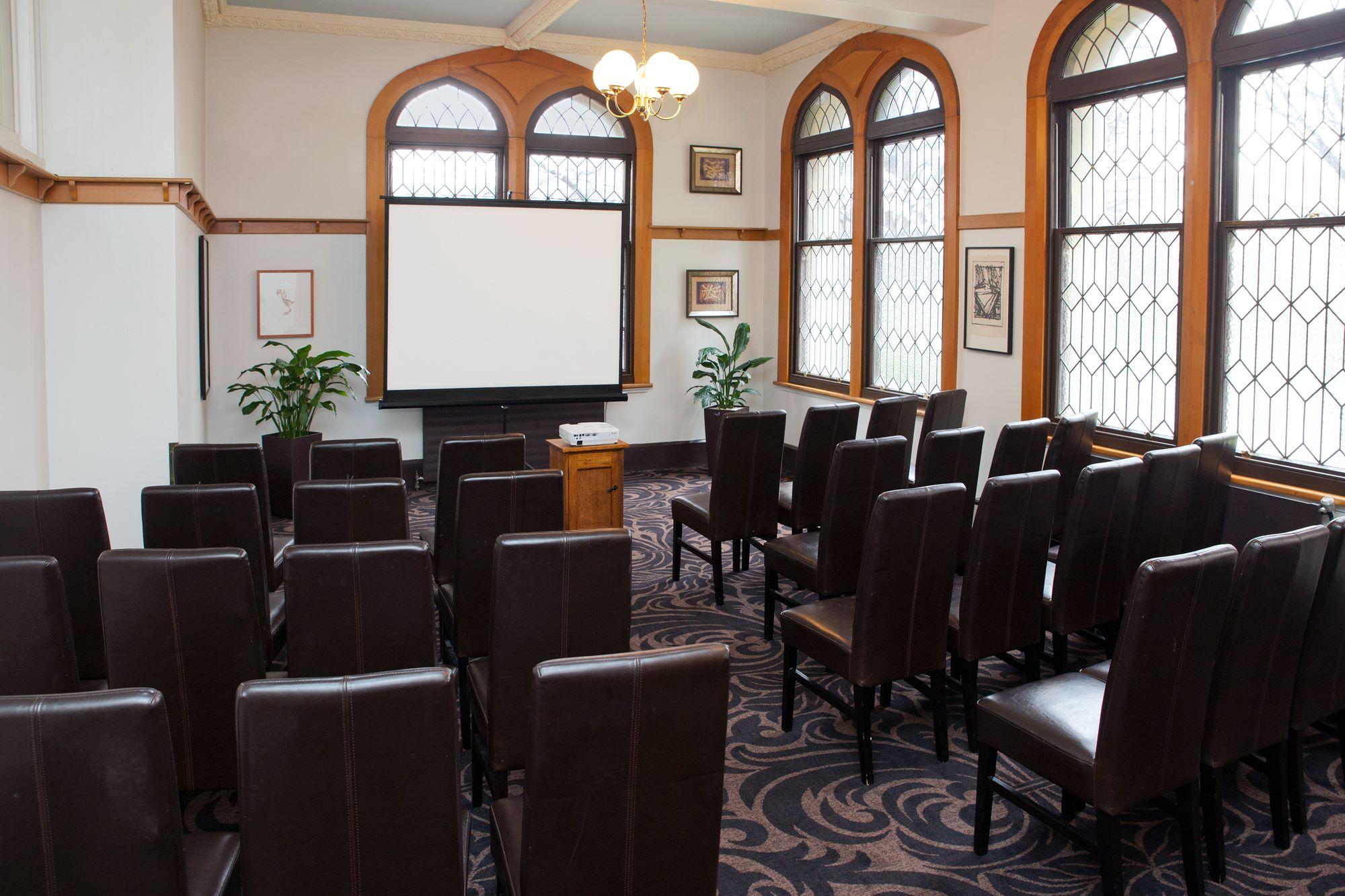University of Otago Staff Club