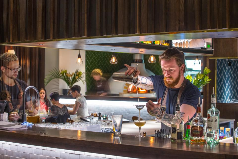 Sterling Woodfire Eatery & Bar