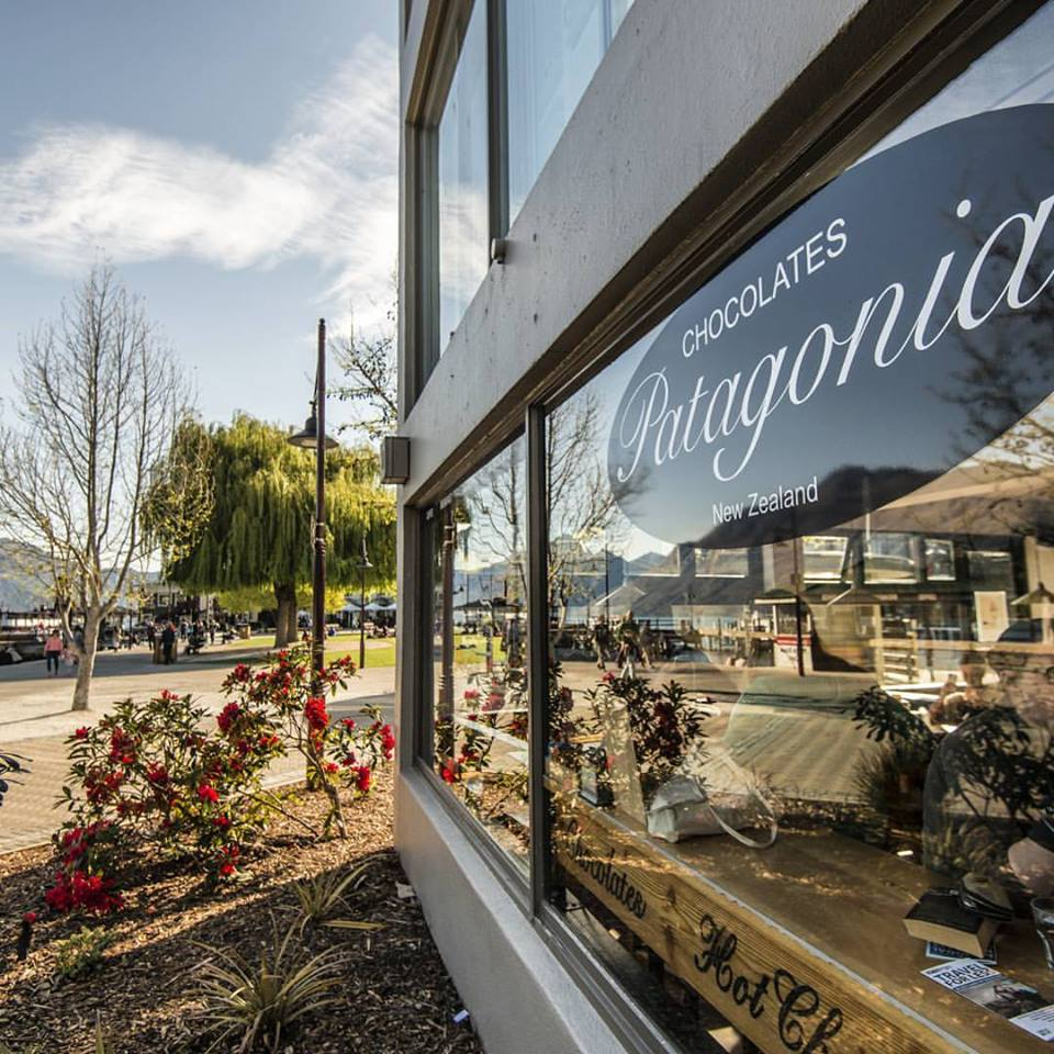 Patagonias Cafe Creamery & Chocolaterie