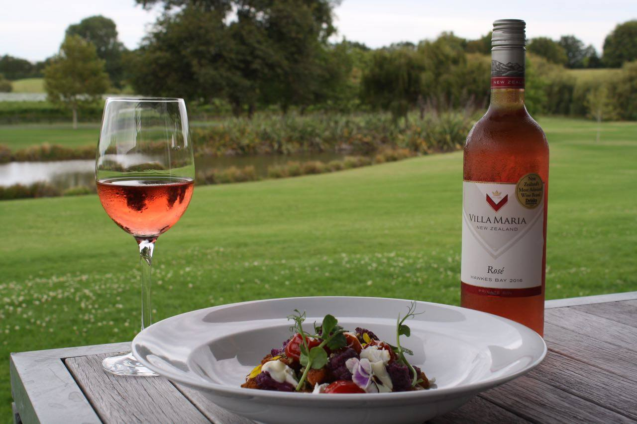 Villa Maria Auckland Winery (Mangere)
