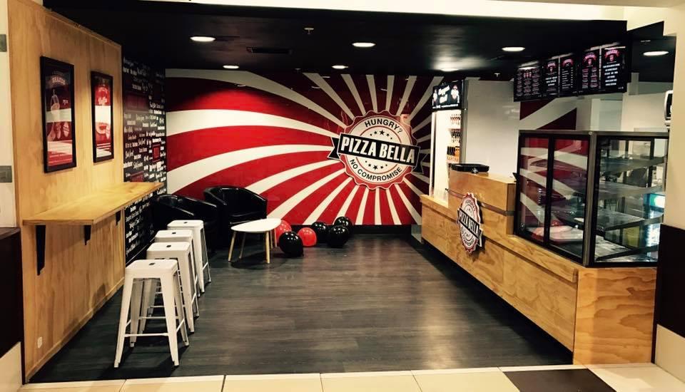 Pizza Bella George St.