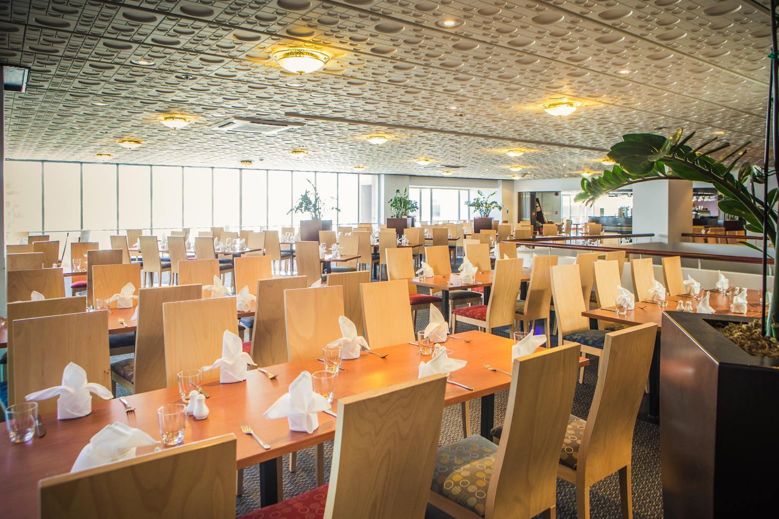 Whitbys Restaurant and Bar