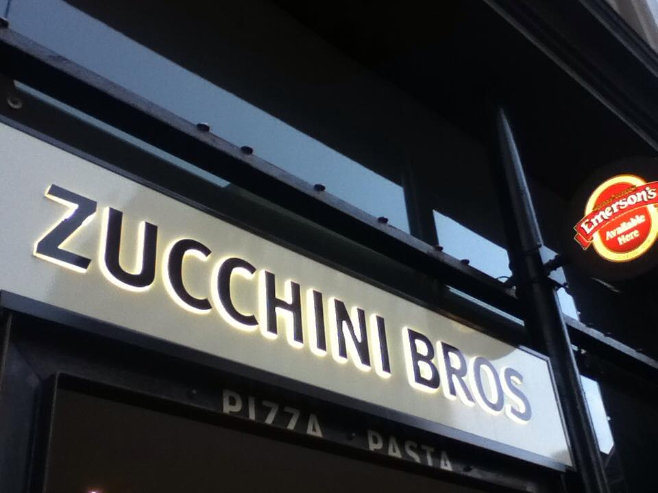 Zucchini Bros