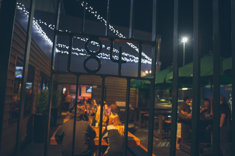 1841 Bar and Restaurant