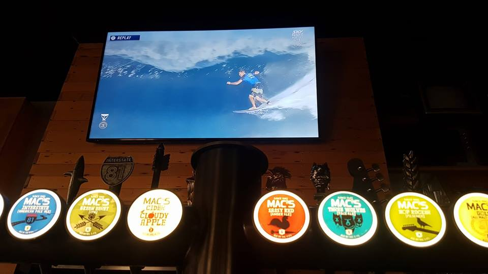Stuarts St. Macs Brew Bar