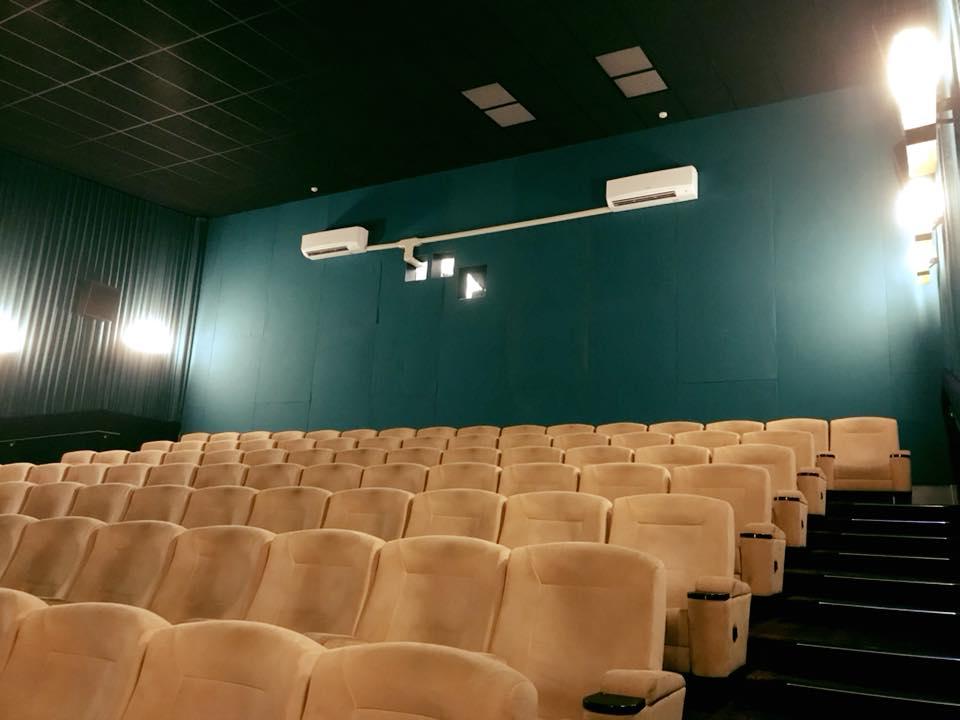 Penthouse Cinema & Cafe
