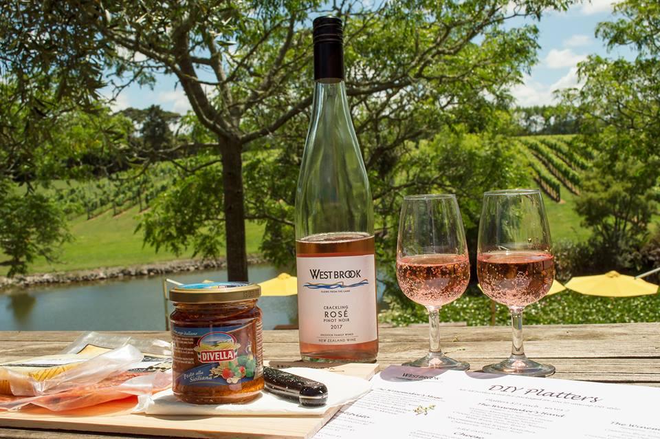 Westbrook Winery