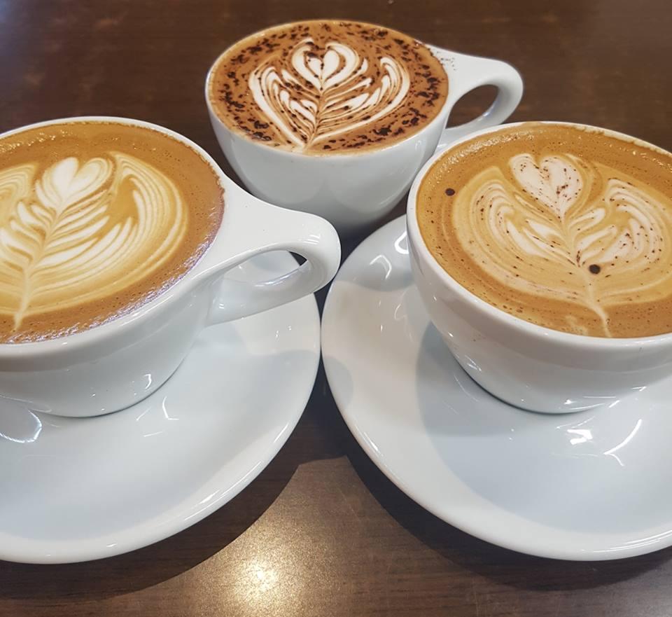 Altura Coffee Company