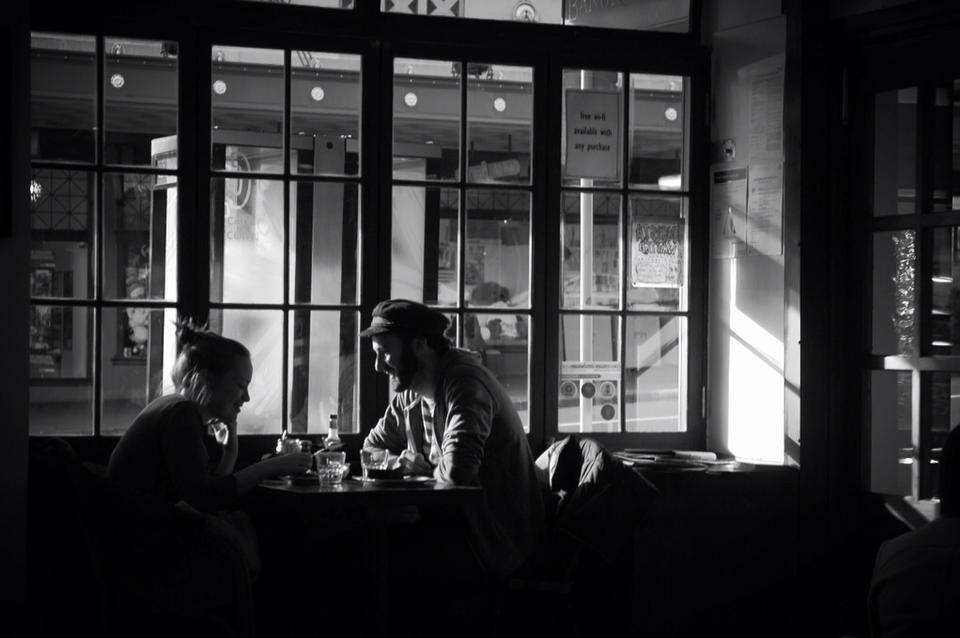 Remedy Cafe