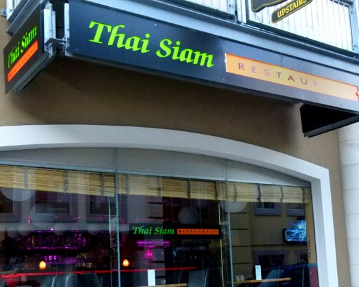 Thai Siam - Queenstown