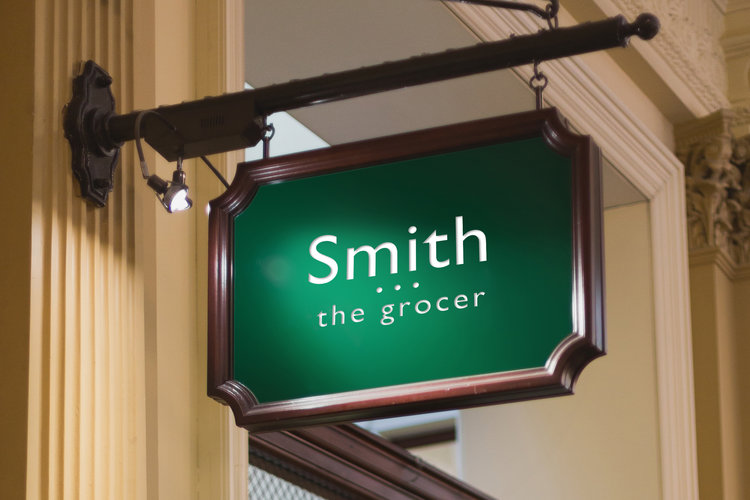 Smith the Grocer Cafe
