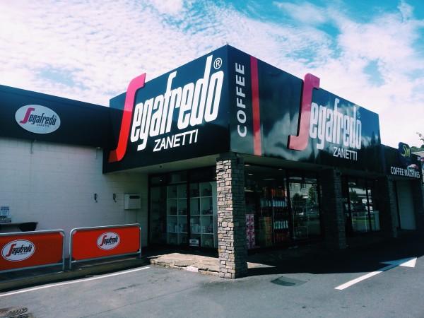 Segafredo Zanetti New Zealand
