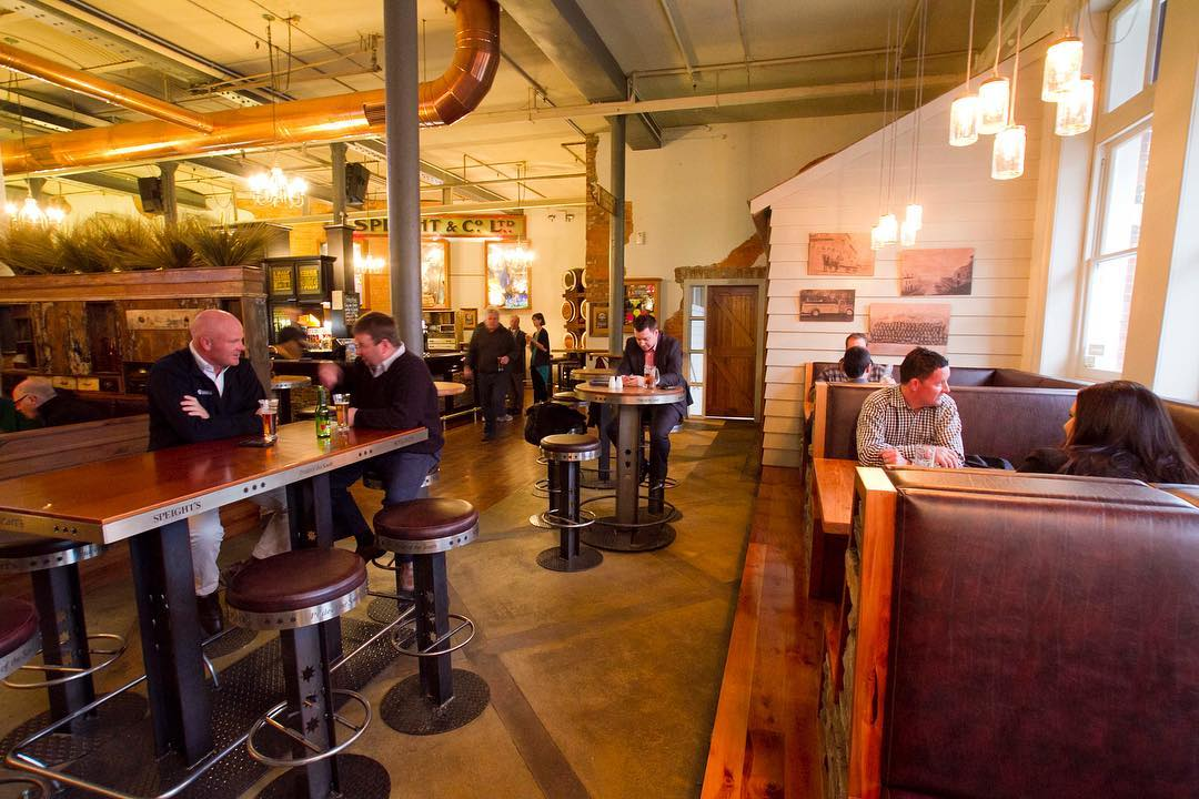 Speight's Ale House - Dunedin
