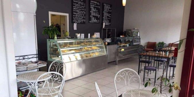 T Q Cafe