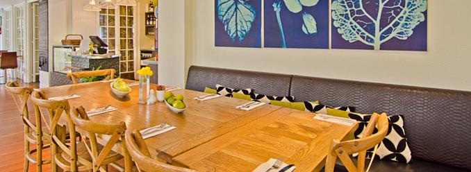 Wintergarden Cafe