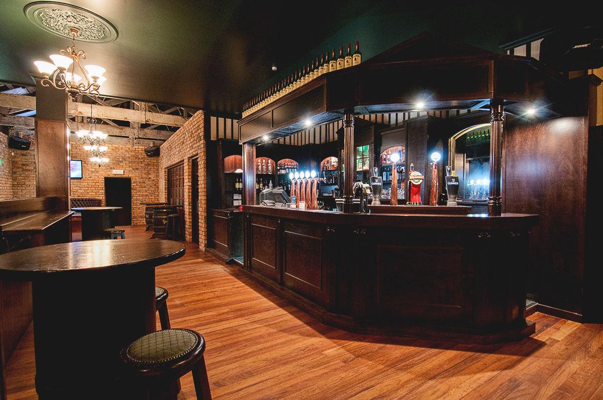 Shenanigans Irish Pub