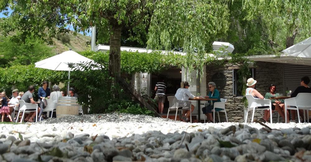 Akarua Wines And Kitchen