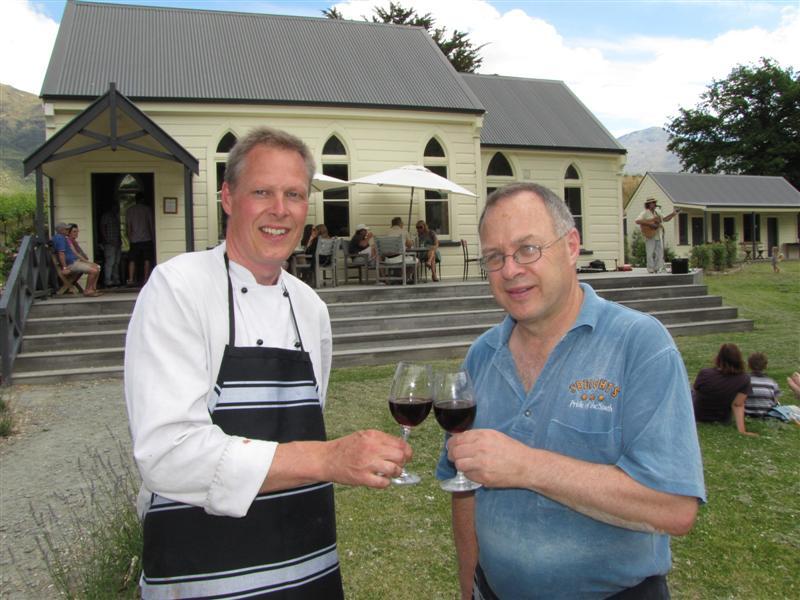 Waitiri Creek Wines